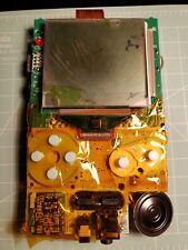 Custom Gameboy Pocket SLIGHTLY DAMAGED