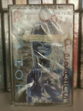 Red Hot Chili Peppers ~ By The Way. NEW FACTORY SEALED Cassette Album.