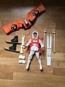 Action Man 90' Mission Arctic et accessoires