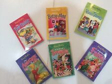 Enid Blyton Fairyland Book Series 6 Books - As New Condition :)