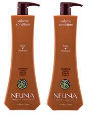 2X NEUMA NEUVOLUME VOLUME CONDITION  25.4 OZ. exclusive blend of plant nutrients