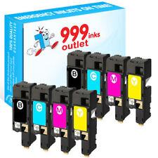 593-11016 593-11018 593-11019 593-11020 Remanufactured Dell Toner - 8 Pack