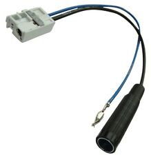 Adaptador DIN para antena de autoradio para Honda Accord CR-V Civic FR-V Fit