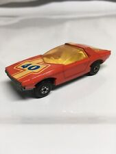 Matchbox Lesney Superfast No. 40 Vauxhall Guildsman Red 1971 Made in England