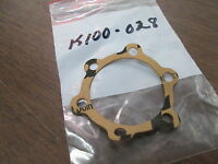 NOS Bultaco Oil Seal Cover Plate Gasket Alpina Sherpa T Pursang Astro K100-028