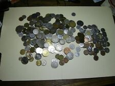 Nice lot of World / Foreign Coins