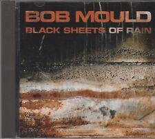 Bob Mould - Black Sheets of Rain, CD