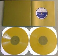 Starflyer 59 - Gold Album Vinyl 2x LP Gold Colored New