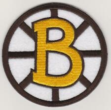 Vintage Boston Bruins Logo  Patch Bruins Used this logo for 2010 Winter Classic