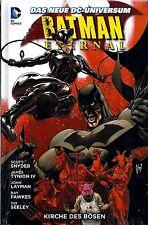 BATMAN Eternal 2 HARDCOVER (333 Stück)