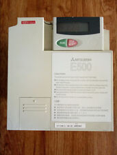 1PC Used Mitsubishi inverter FR-E540-0.75K-CHT 380V Tested It in good condition