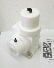 Almatec Futur FP50 PTFE Doppelmembranpumpe Membranpumpe Diaphragm Pump 70306.7