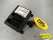 TESTED Can Am Outlander 800 HO Renegade 800HO Gen 1 ECU Ecm Module and Key
