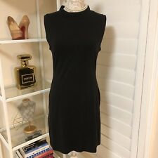 Pre-Owned Women's French Connection Dress, Black, Sz 10