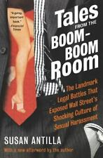 Tales from the Boom-Boom Room: By Antilla, Susan
