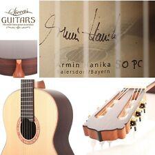 Armin Hanika – 50 PC  Neues Modell!  -NEU- Gitarre Guitar