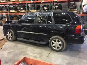 (NO SHIPPING) Trunk/Hatch/Tailgate With Privacy Tint Glass Fits 04-09 ENVOY 1493