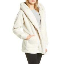 Nuevo Para mujeres The North Face campshire Abrigo Wrap Top Chaqueta De Lana