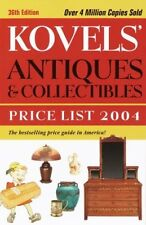 Kovels Antiques and Collectibles Price List, 36th