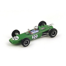 Spark Model – 1/43 Scale – Lotus 24 Monaco GP 1962 #22 Jack Brabham