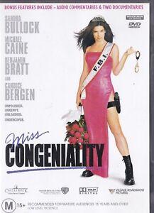 Miss Congeniality - Sandra Bullock    [R4]