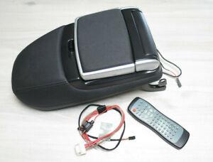 original BMW  X3 F25 X4 F26 DVD-System im Fond Monitor hinten 65122209220