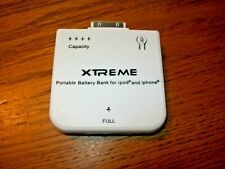Xtreme Rapid Charging Battery Charger for Iphone 4 and 4s NIB