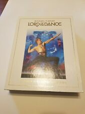 Michael Flatley Lord Of The Dance Limited Collectors Edition 1997