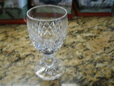 Waterford Boyne fluted champagne 6""