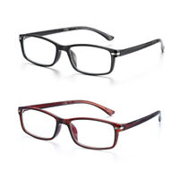 Glasses TR90 Reading Glasses Computer Gaming Goggles Blue Light Blocking