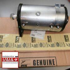 DINAMOTORE ORIGINALE PIAGGIO APE MP P501/P601 78/96 157715