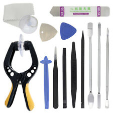 14in1 LCD Screen Opening Pliers Pry Tools Repair Tool Kit For iPhone 4s 5s  Q7G8