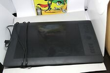 WACOM INTUOS PRO PTH-651 MEDIUM BLACK GRAPHICS DIGITAL PEN AND TOUCH TABLET