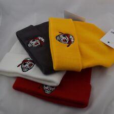 Actual Fact Tupac 2Pac Crâne HIP HOP rappeur rouge blanc jaune GRAPHITE bonnet
