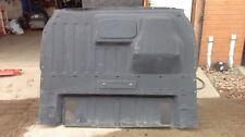Unbranded Bulkheads Commercial Van & Pickup Parts