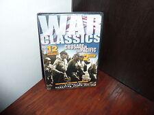 War Classics: Crusade in the Pacific, Vol. 5 (DVD, 2006, 2-Disc Set)