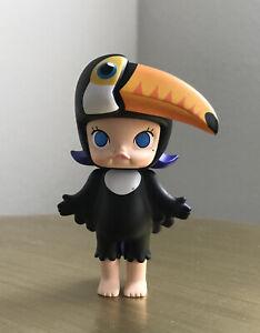 POP MART X KENNYSWORK Molly Birdy Blind Box Mini Figurine  - Toucan Molly