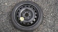 Nissan Micra 2002-2010 Space Saver Wheel 40300AX677 / T105/70R14