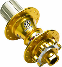 Reverse Evo-9 Disc Hinterrad Nabe 135/12mm 32loch Gold