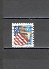 USA 2339 - BANDIERA 1995 -  MAZZETTA DI  25 - VEDI FOTO