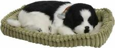 Perfect Petzzz - Huggable Breathing Dog - Border Collie