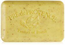Pre De Provence French Bar Soap Lemongrass  250g 8.8 Ounce Shea Butter Enriched