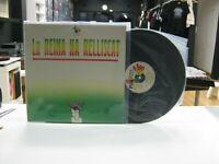 Mari Santpere LP Spanisch Katalanisch Die Königin Ha Relliscat 1977 Klappcover