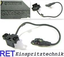 Drosselklappenpotentiometer 0065451824 Mercedes Benz original