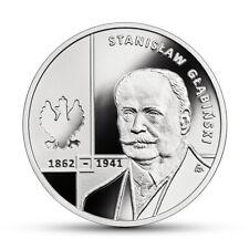 Poland / Polen 2020 - 10zl The Great Polish Economists - Stanislaw Glabinski