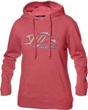 G Loomis Women's Pullover Hoodie Pink Size Large Brand New GHOODWLPK