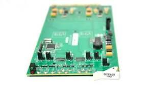 Evertz 500DA2Q-HD HD/SD Dual Reclocking Distribution Amplifier (2 - 1 x 4)