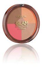 Poudre Glam Bronze la Terra de L'oréal 02 Medium Speranza