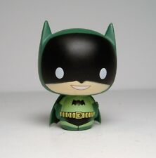 FUNKO GREEN BATMAN PINT SIZE HEROES MYSTERY VINYL FIGURE WALMART EXCLUSIVE 2016