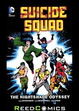 SUICIDE SQUAD VOLUME 2 NIGHTSHADE ODYSSEY GRAPHIC NOVEL Collects (1987) #9-16